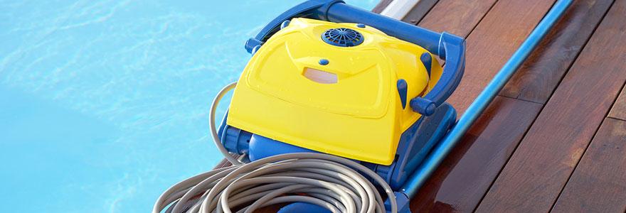 Profiter d'un large choix de robots de piscines électriques en ligne