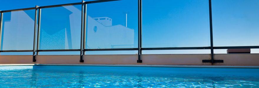 Choisir une barrière de piscine