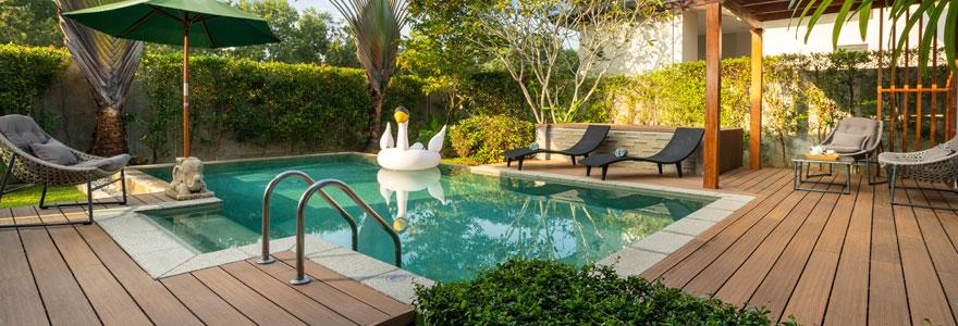 Achat de piscine