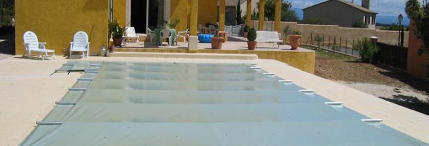 produits pour piscine
